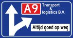 A9 Transport & logistics B.V.